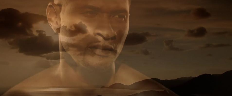 """Usher """"Dive"""""""