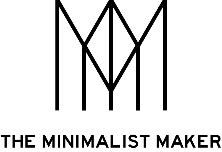 The Minimalist Maker