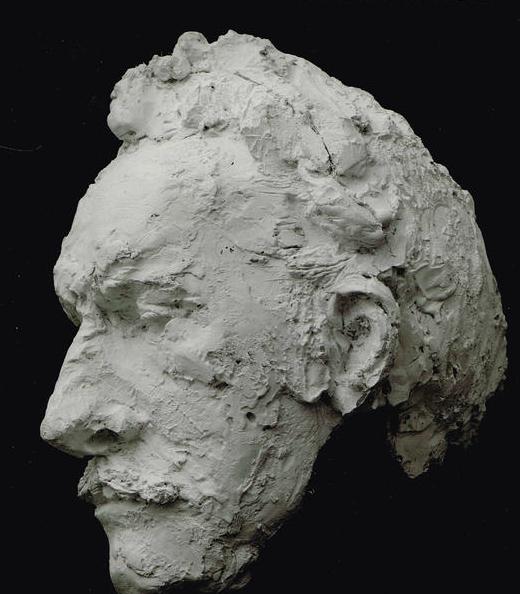 Asmund Arle, Sculptor