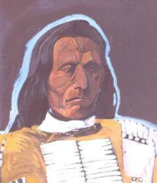 Chief Red-Cloud