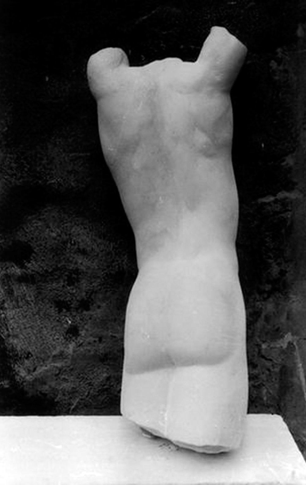 Torso of a Young Dancer