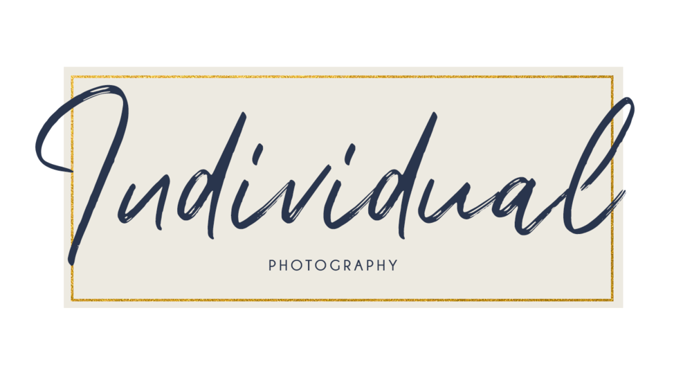 IndividualPhotography - Whether you are developing your personal brand, or celebrating a special time in your life, booking an individual session is both empowering and radical.