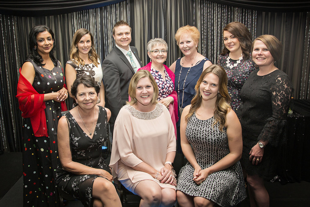 Women Entrepreneurs of Saskatchewan Staff