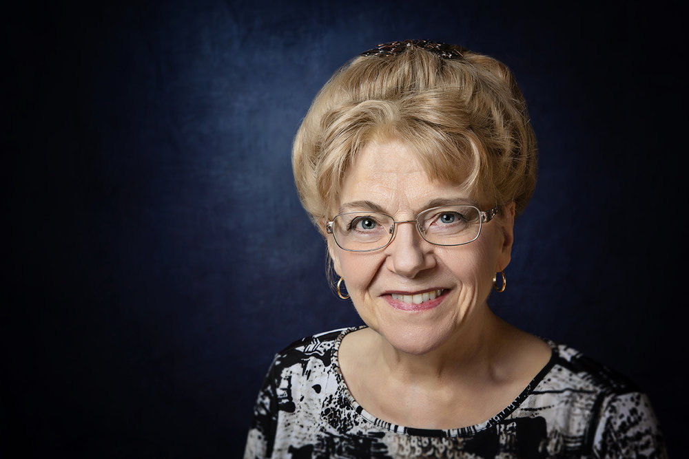 Patricia S