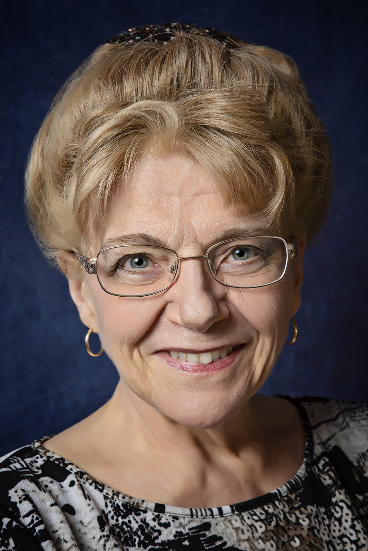 Patricia S 2