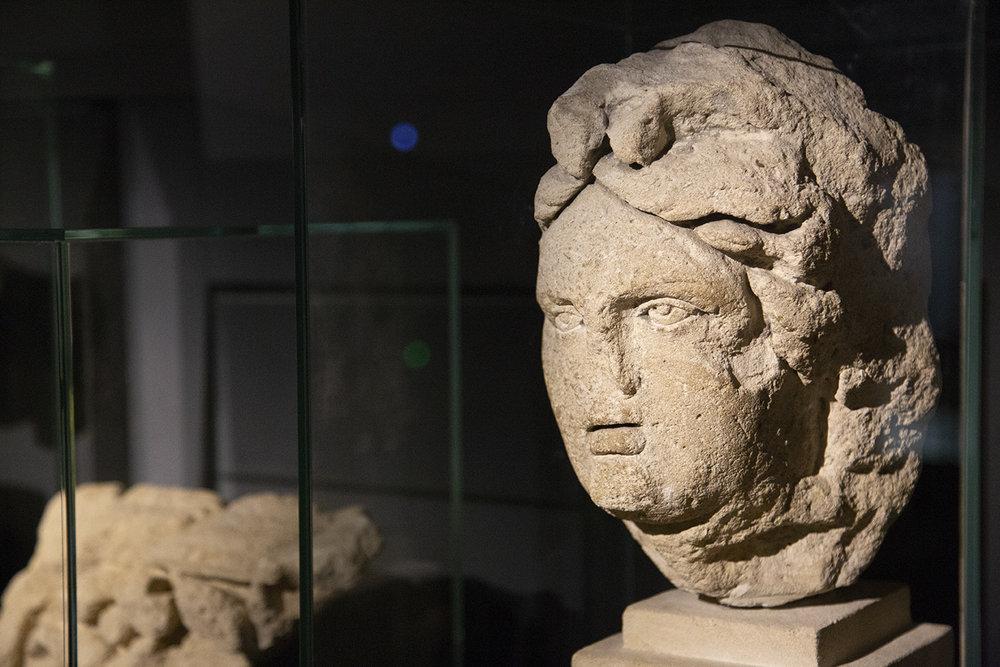 Excavated Artwork