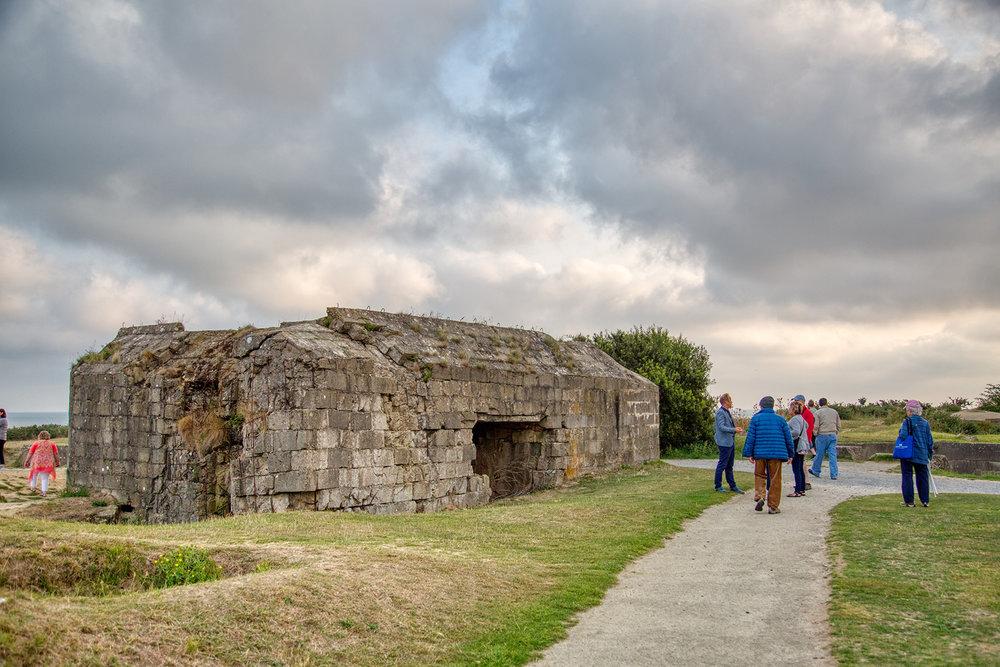 German Fortification