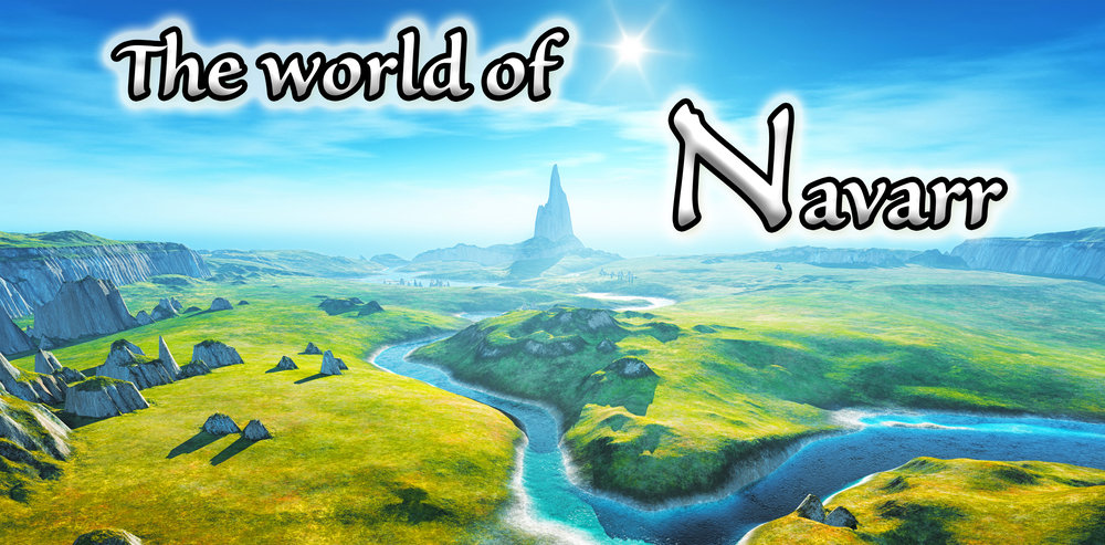 A Fantasy World You Can Visit! - The Honest Guys bring you an exciting new fantasy-based project...