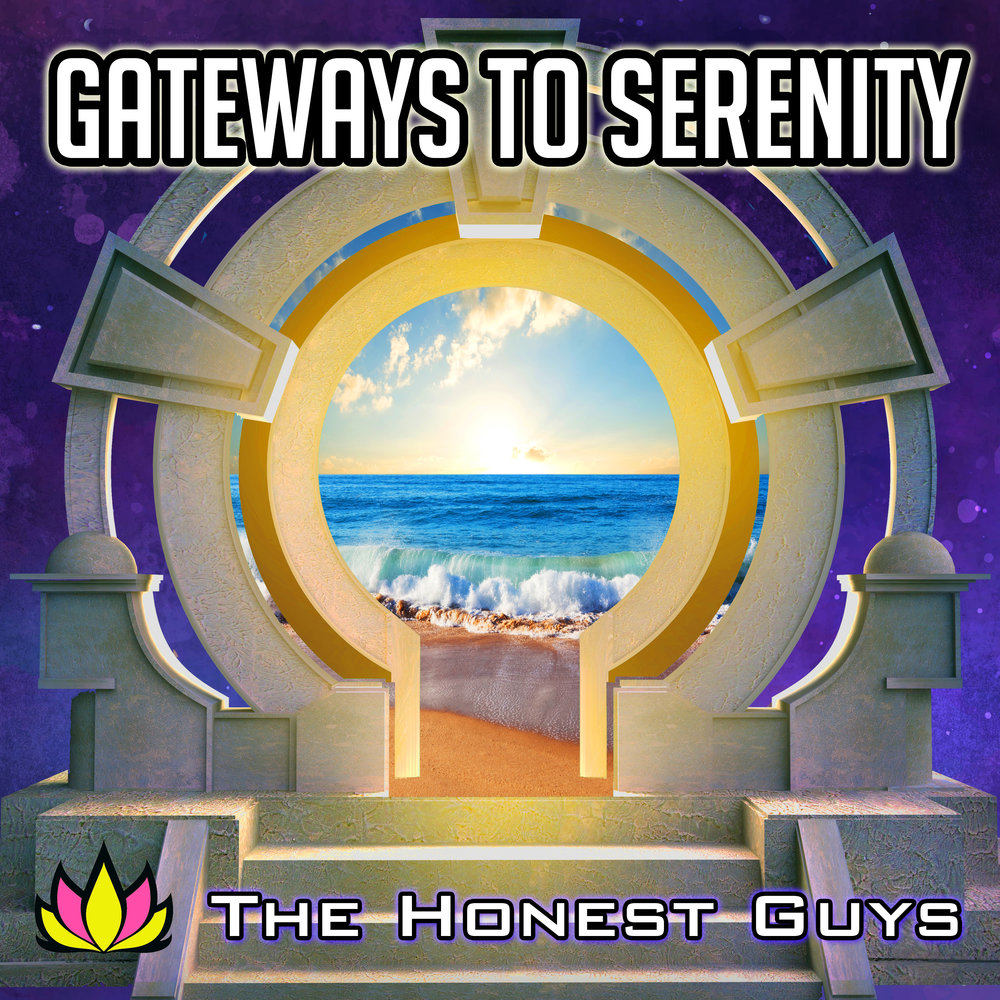 gateways to serenity album cover