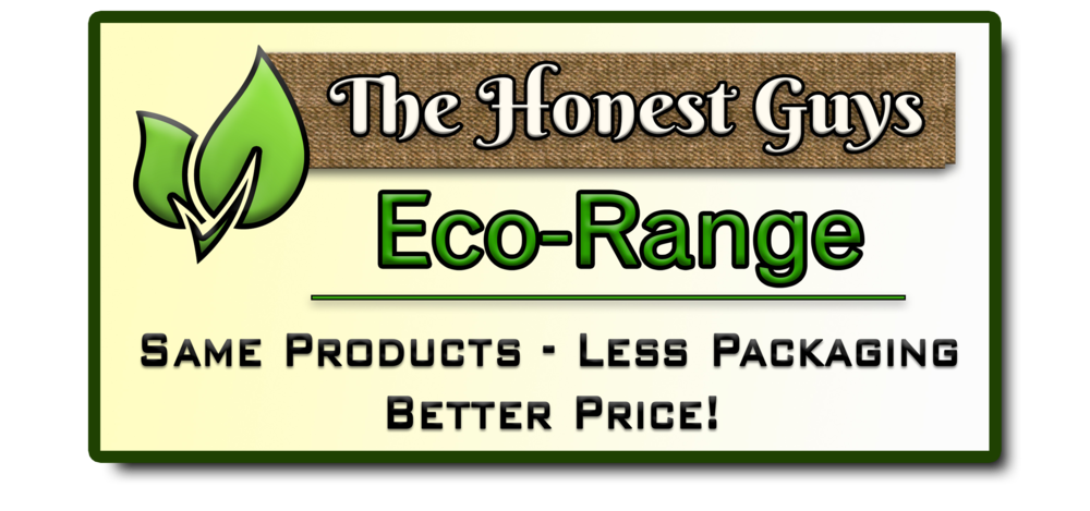 Eco Collection the honest guys