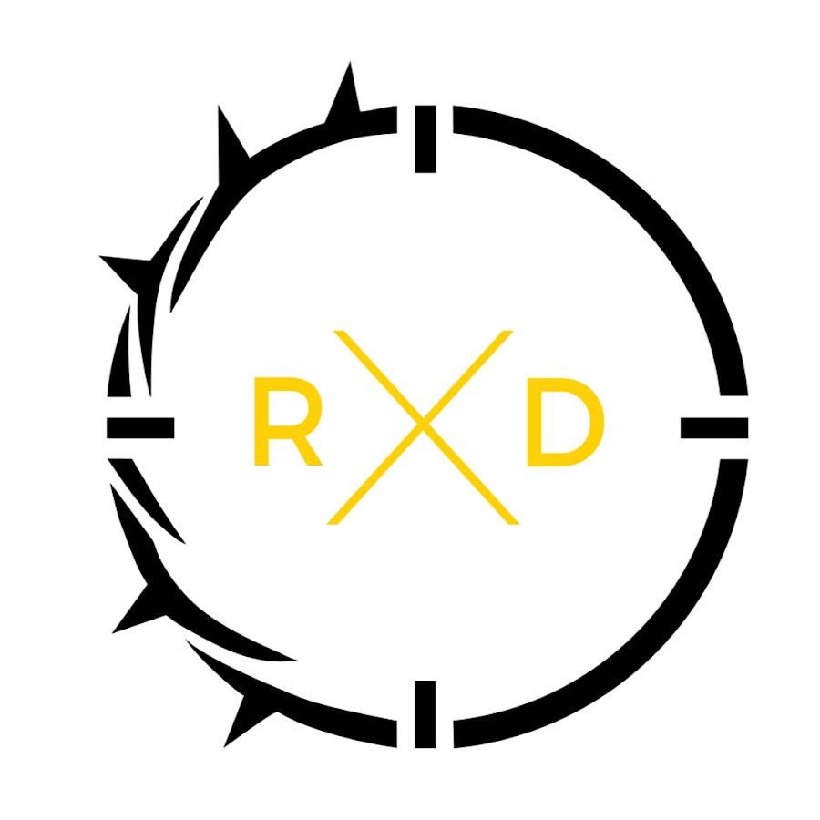 FaithRX Logo