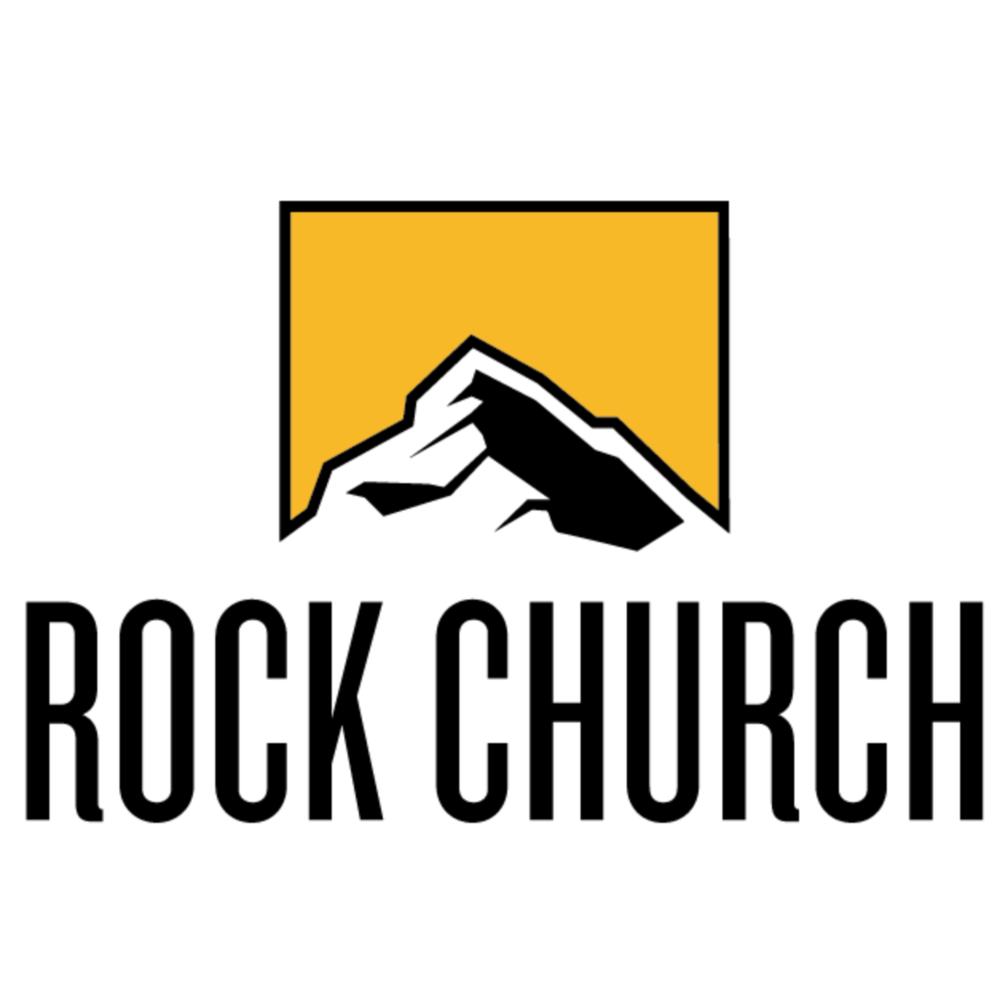 Rock Church Microsite
