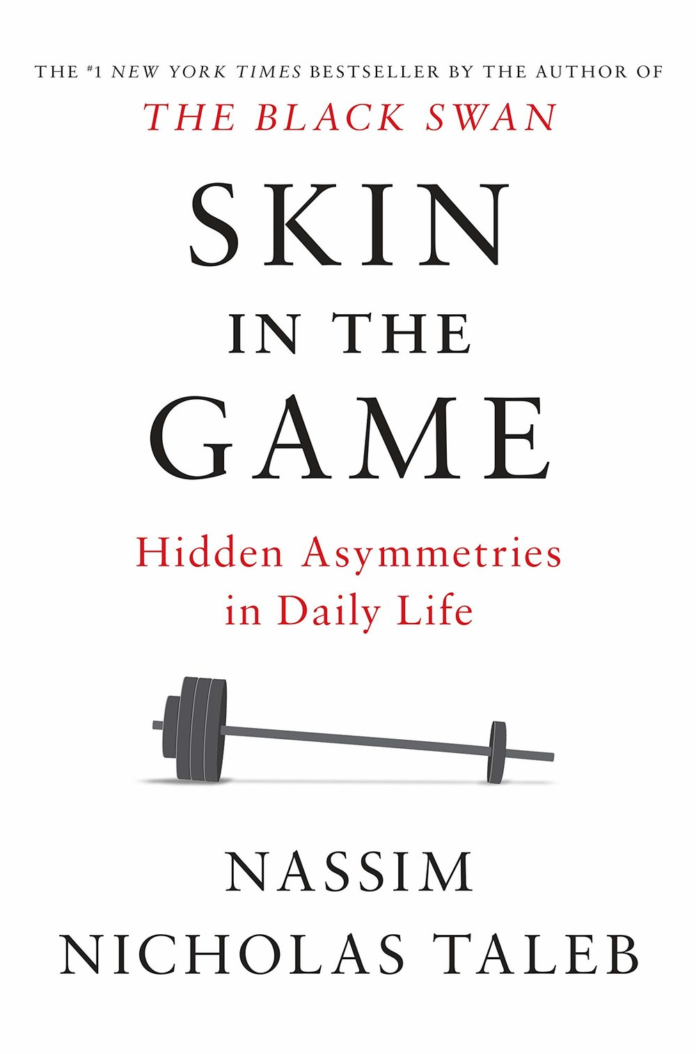 Skin In The Game - Nassim Taleb