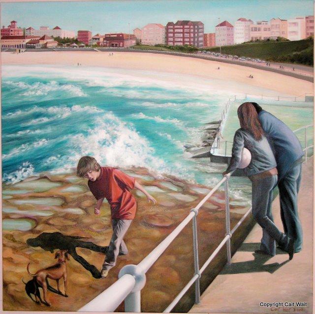 Copy of Bondi Beach