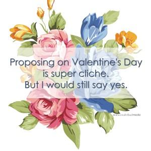 Valentine from Wonderland Media