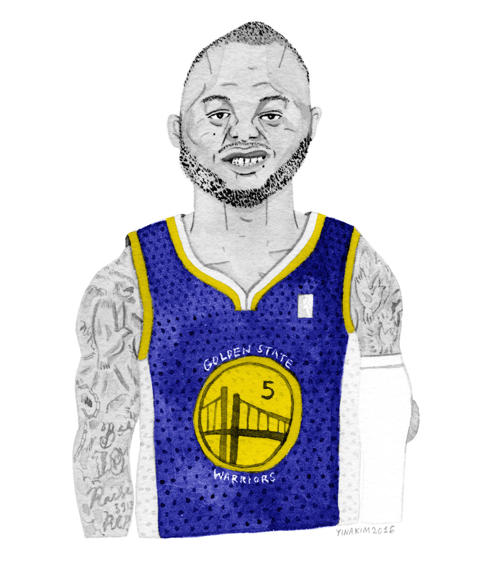 5. Marreese Speights