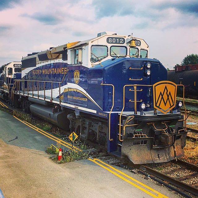 GRAND PRIZE alert!!! 🚞 The 2018 BC Commuter Challenge has come to a close with some fantastic results! This year a member of the the @morrhershfield team has taken away the Grand Prize of $1,000 travel credit with @viarailcanada The only question now is where will they go?! #rockymountaineer #rockymountaineertrain #VIARail #ridetherails #sustainablevacation #grandprize #commuterchallenge