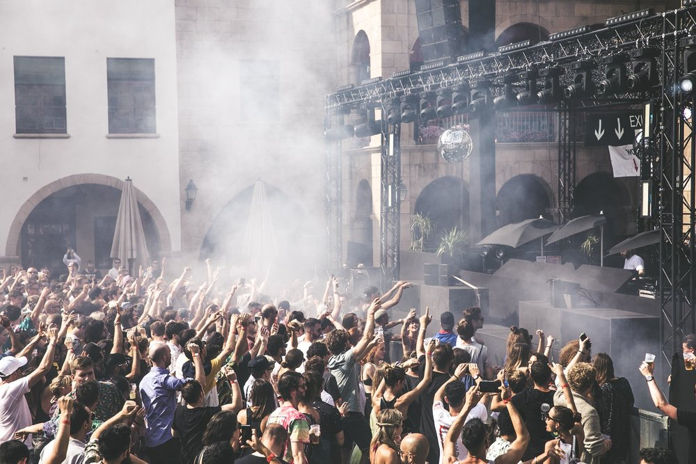 innervisions bcn md