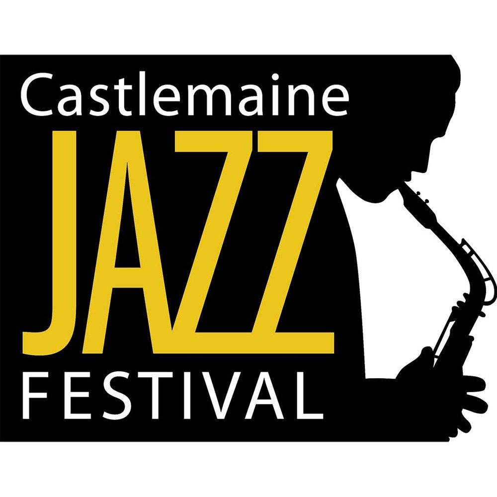 Castlemaine Jazz Festival logo
