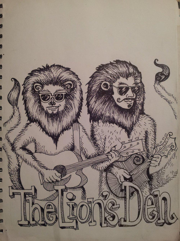 - The Lions Den