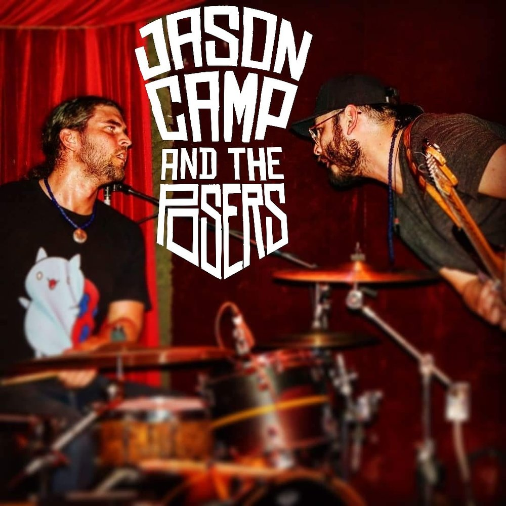 - Jason Camp & The Posers