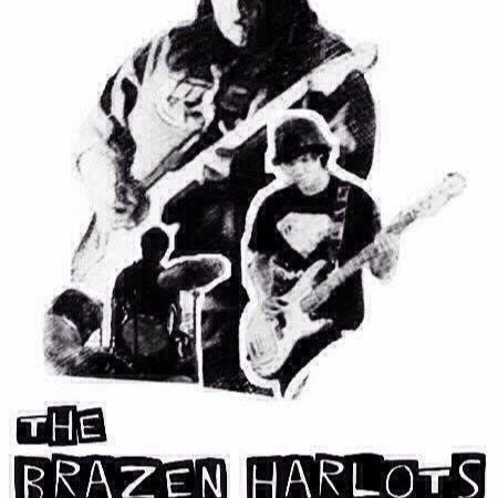 - The Brazen Harlots
