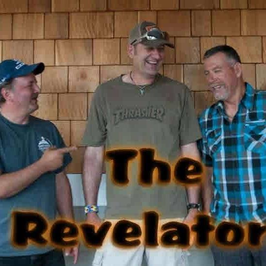 - The Revelators