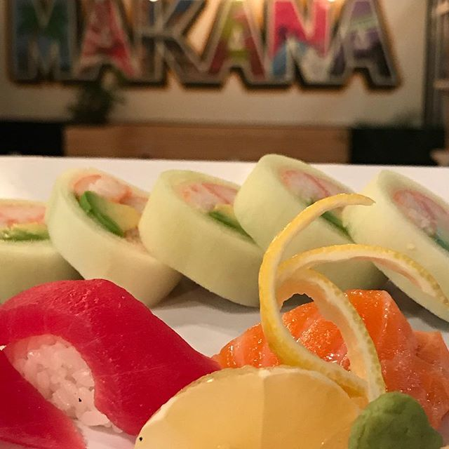 Always innovating and keeping it real simple by using pure & simple ingredients. #nofilter 🍣 made fresh for you at Makana on the Upper West Side - UWS . . . #makana #makanabbq #makanapoke #makanasushi #makanauws #cucumbersushi #sushi #islandstyleatery #islandstyle #islandstylecuisine #anislandstyleeatery #sushitogo #takeoutsushi #deliverysushi #instayum #instanom #instanoms #instagood #nycsushi #happyhour #instahub #instadaily