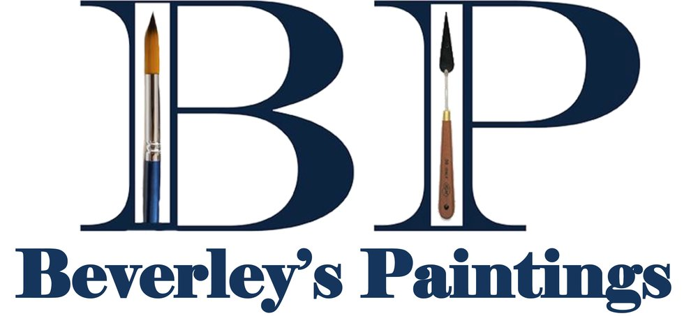 Beverley's Paintings