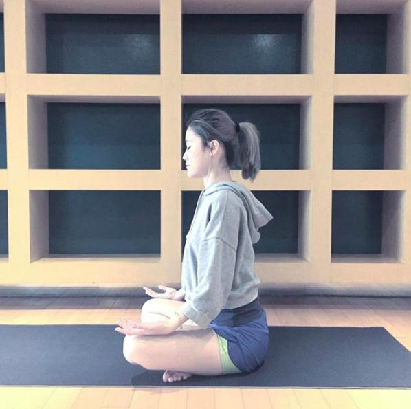 圖片來自instagram:yogahk.sense