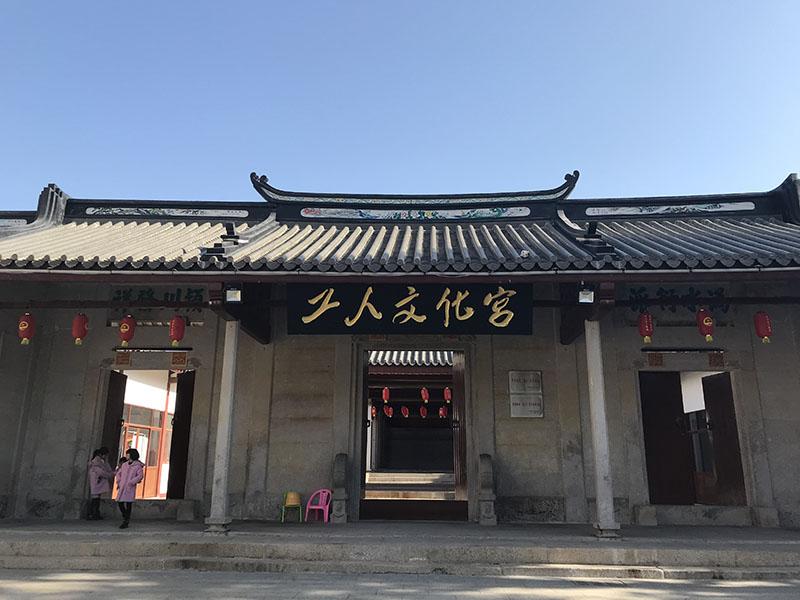 CHINA_Chaozhou_ Dahao Ancient City_CHINA_7.JPG