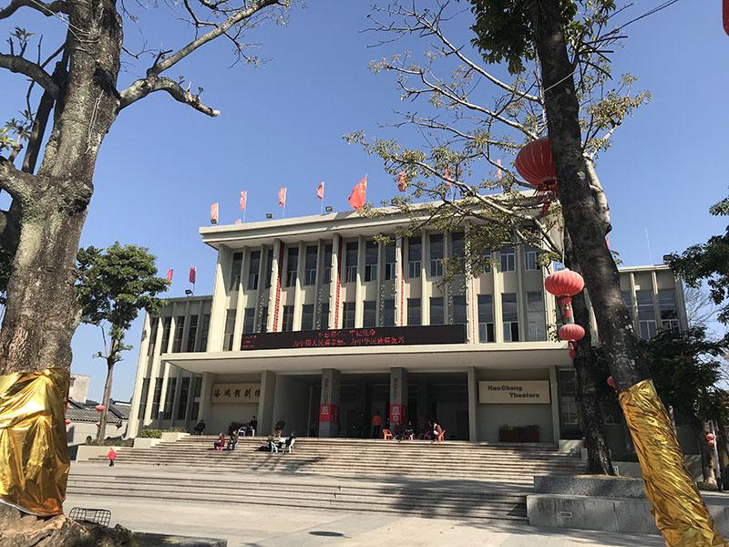 CHINA_Chaozhou_ Dahao Ancient City_CHINA_6.JPG