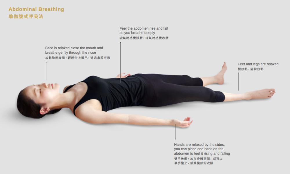 定期練習瑜伽將能夠改善睡眠質素