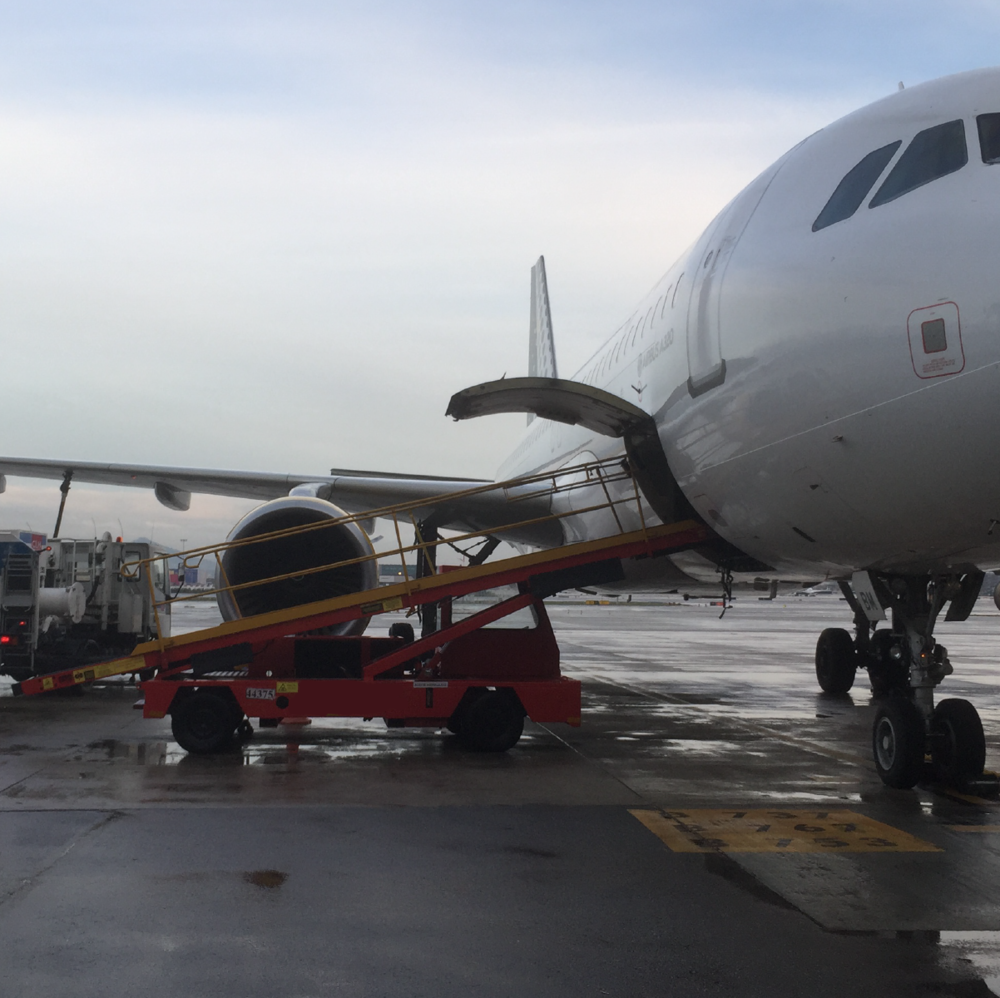 Airline Maintenance Optimization -