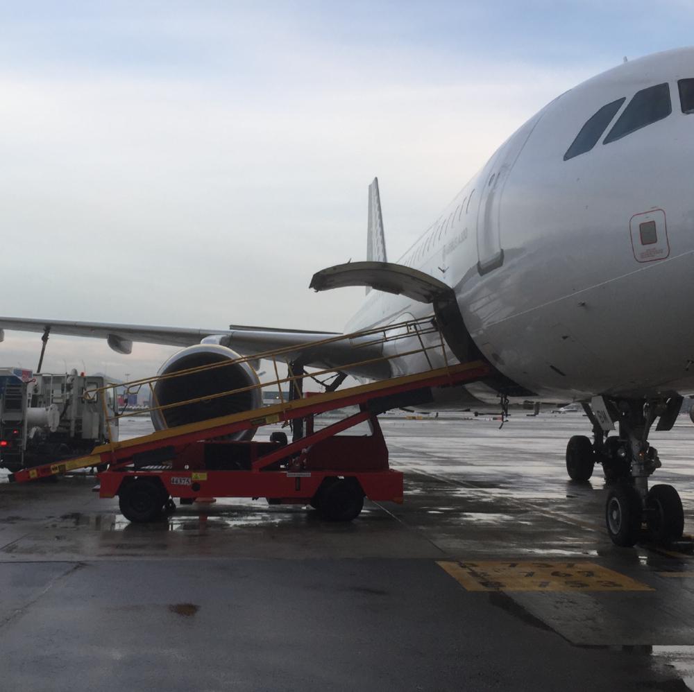 Airline Maintenance Optimization -
