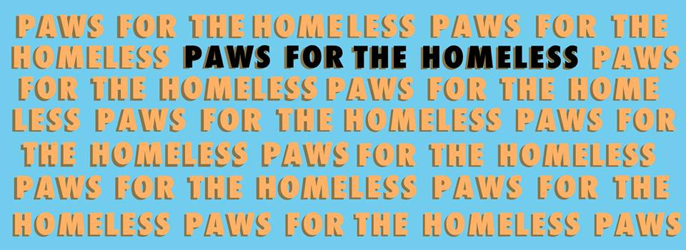 - Paws for the Homeless is a 501(c)(3) organization that aims to provide food and supplies to homeless pet owners.