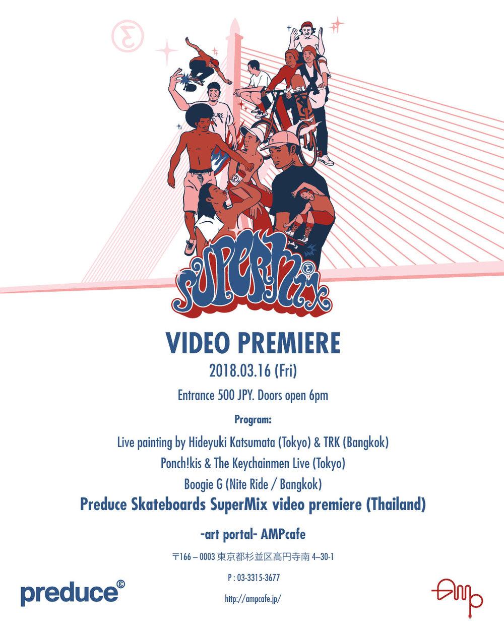 Preduce SuperMix premiere Tokyo.jpg