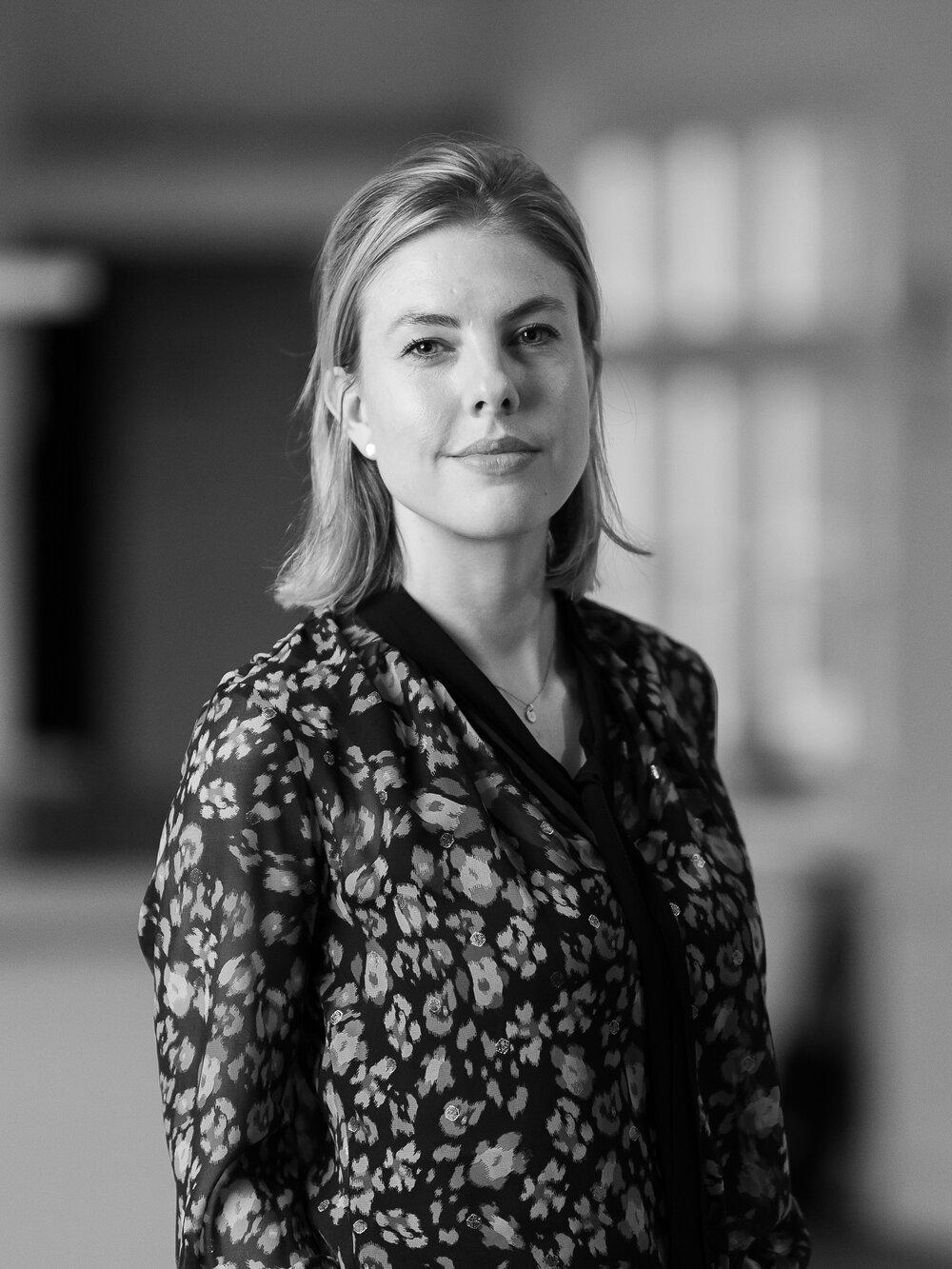 Katharina Hahn