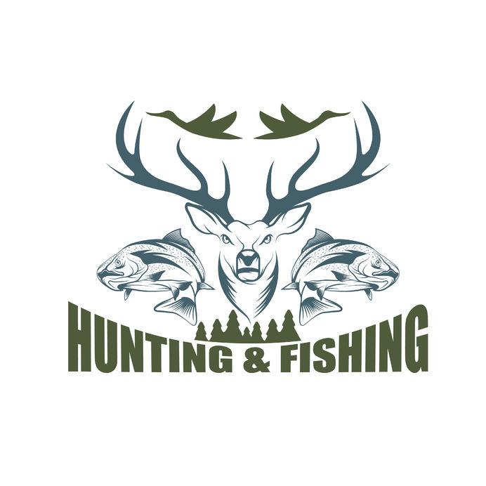 Downs hunting and fishing