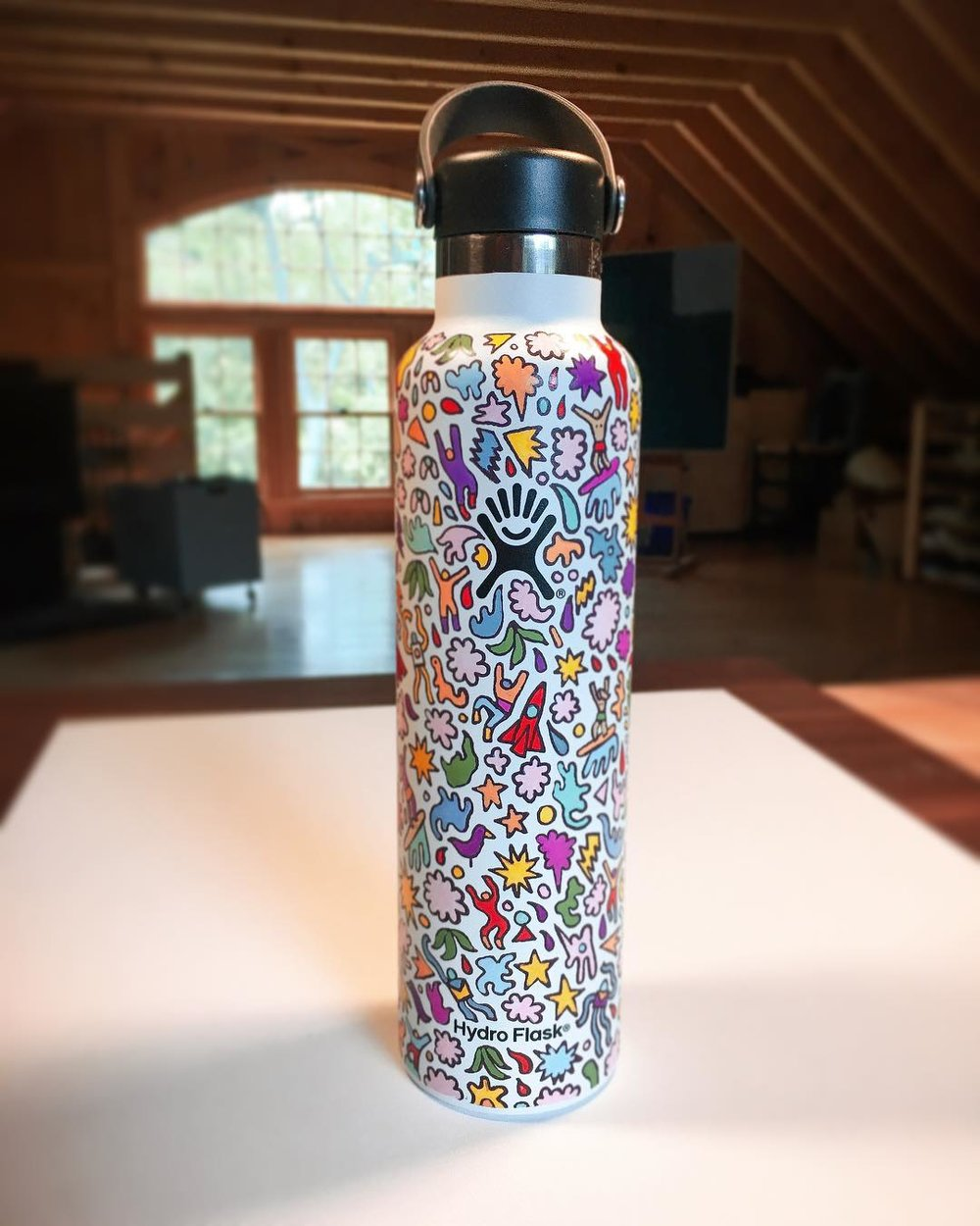 Always bring an empty reusable water bottle. - Beau Berman, Tripcents