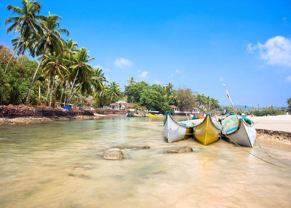 Goa, India - Geetika Agrawal,VAWAA