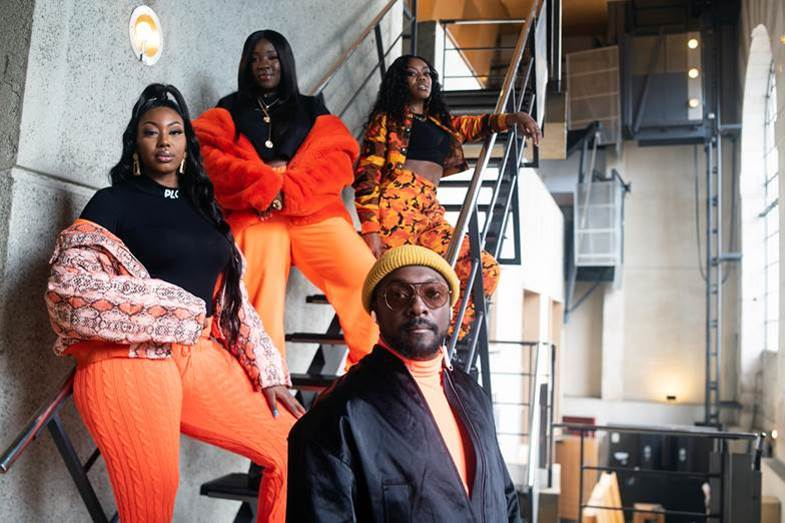 Lady Leshurr Lioness And Ms Banks Team Up With Will I Am For Empowering Anthem Pretty Little Thing Stimulate Your Soul