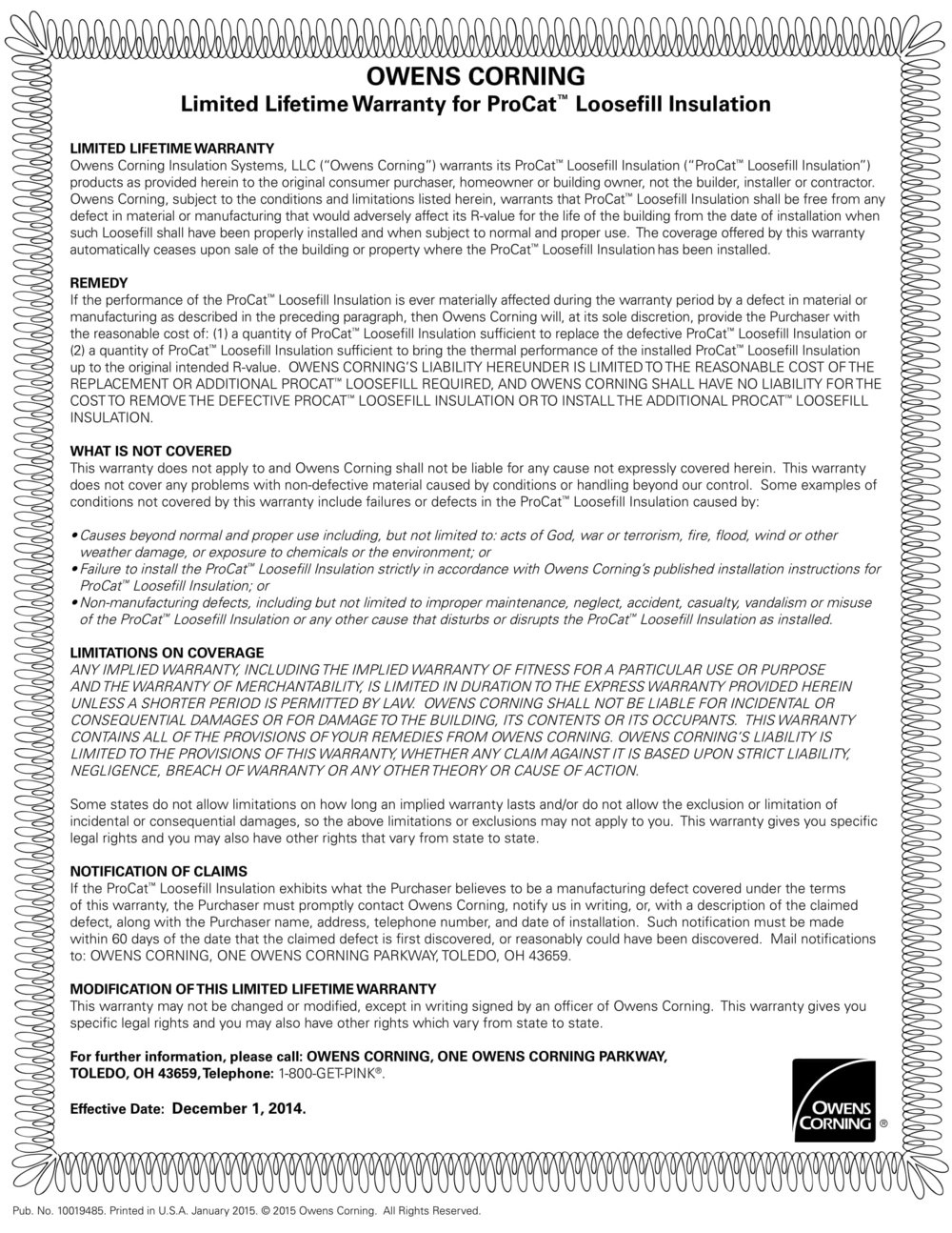 10019485 ProCat Insulation Product Warranty-1.jpg