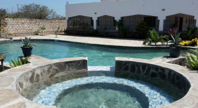 Three bedroom house in North Watamu for Sale - Ksh 39 million Ref:  NVHAM01More Info