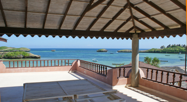 STUNNING MOORISH HOUSE OVERLOOKING WATAMU BEACH FOR SALE. - €700,000 (Euros)Ref: WBG1More Info