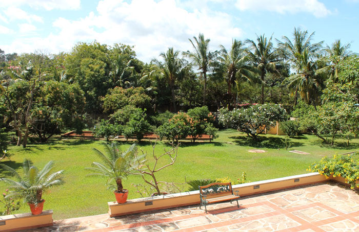 NEW SPECTACULAR 3 BEDROOM MALINDI VILLA CLOSE TO SILVERSANDS BEACH FOR SALE  - (Ref:  MDC03)