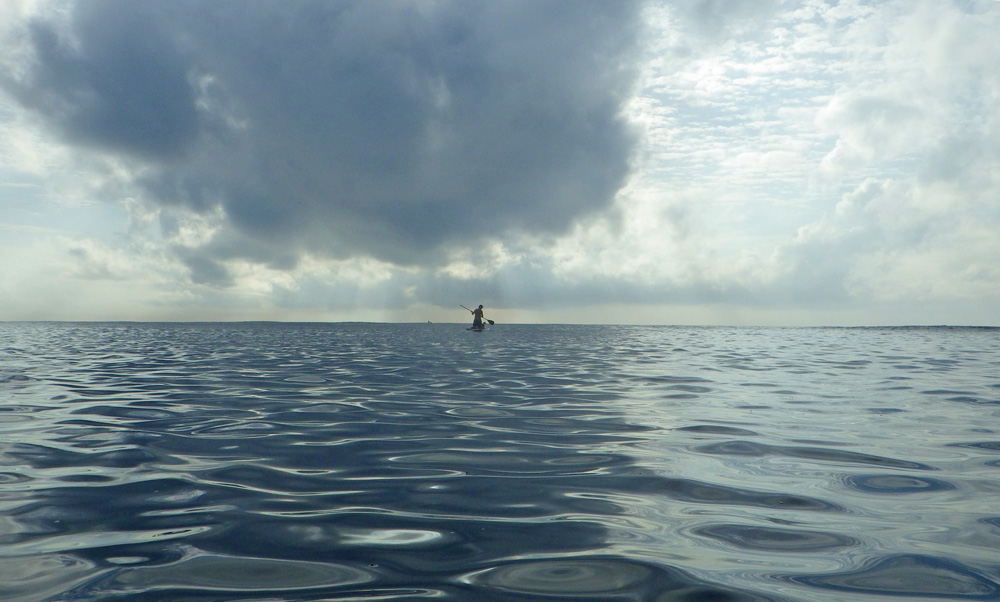 Fishing in Watamu -