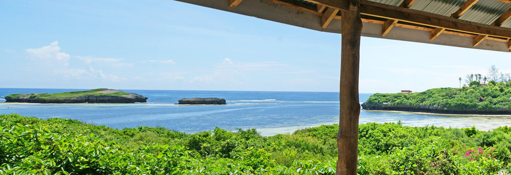 NEW LOVELY 2 BEDROOM BEACHFRONT COTTAGE OVERLOOKING BLUE BAY FOR SALE  - (Beachfront - Blue Bay)(Ref:  BBHM02)