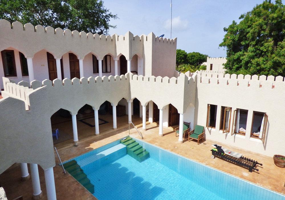 NEW Two stunning 4 Bedroom villas on the golf course at Vipingo Ridge. - Ksh 75 million (Kenyan Shillings) per house.Ref: VPR03More info