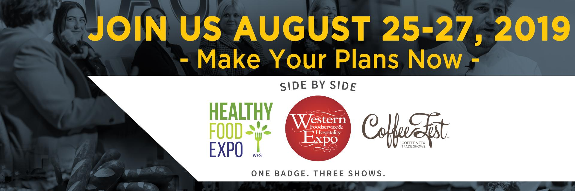 Western Food Expo — Zaller Law Group